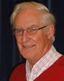 Peter Anson