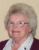 Pauline Glew (Vice-Chairman)
